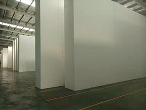 外墙保温聚苯板的工作注意事项